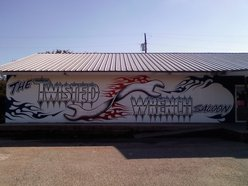 The Twisted Wrench Saloon