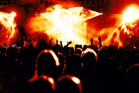 Image for Chris Tomlin Burning Lights Tour