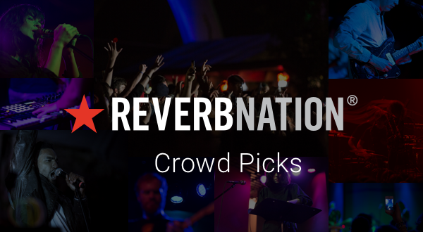 Crowd Picks on ReverbNation