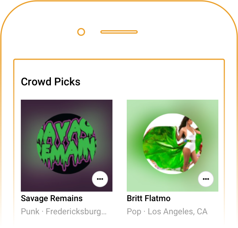 Crowd review  homepage@2x